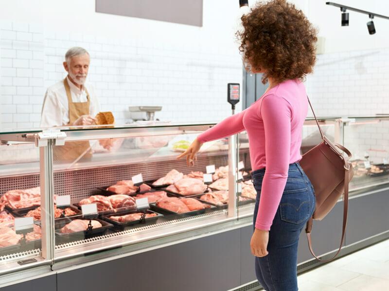 Miért fontos, hogy hol vesszük a húst?