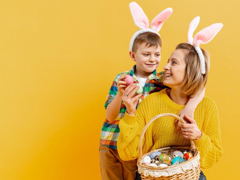 Húsvéti hagyományok és ételek