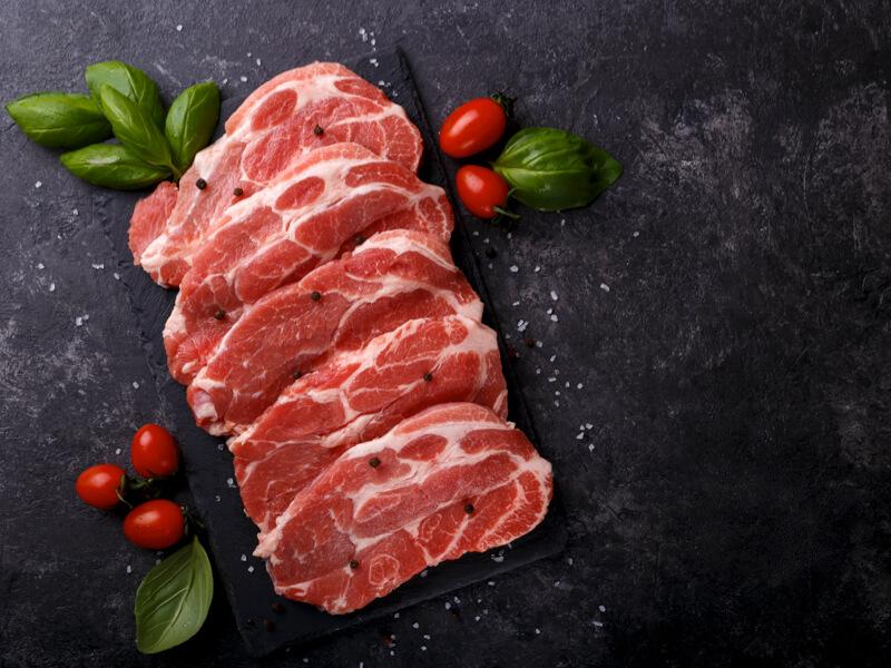 Miért fontos a húsfogyasztás?